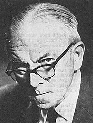 Alan Paton, 1903-1988 [Photo from Wikipedia.]