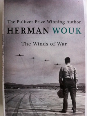 The Winds of War,