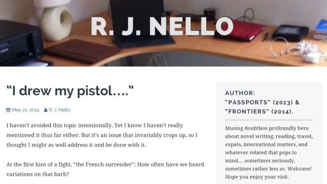 I_Drew_My_Pistol