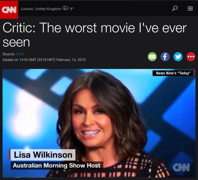 CNN.com screen capture.