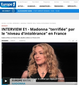 Europe 1 screen grab.