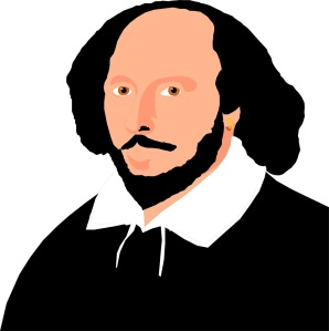 Free Stock Photos: Illustration of William Shakespeare.
