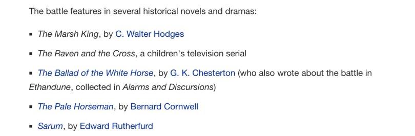 Screen capture of Wikipedia.