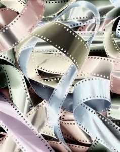 Free Stock Photo: Illustration of film.