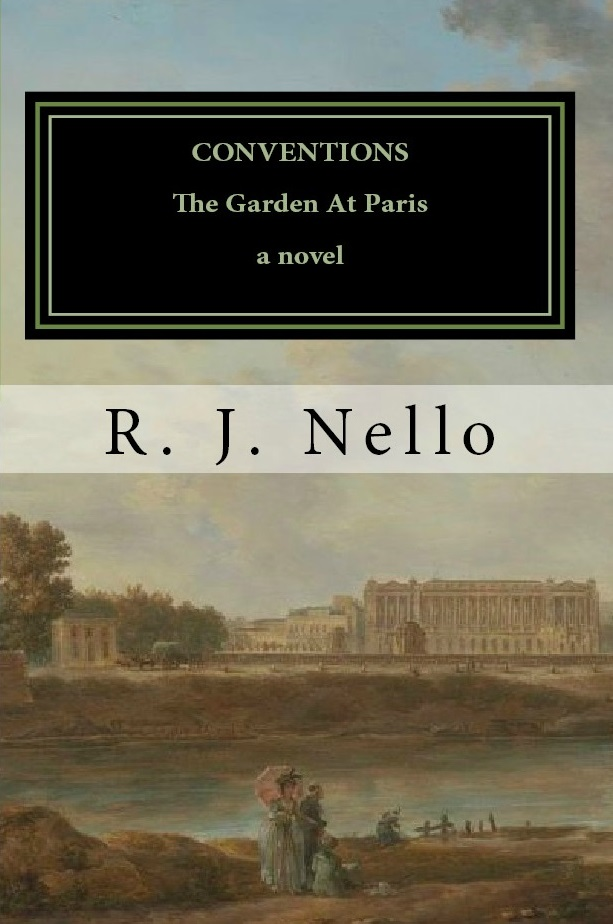 Conventions: The Garden At Paris