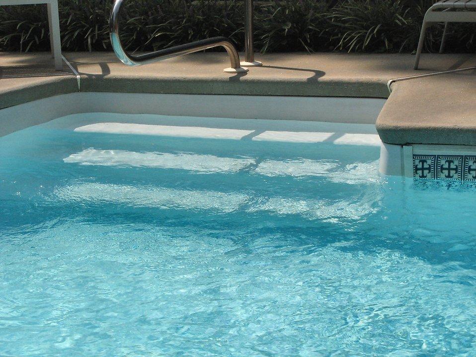 Free Stock Photo: Swimming pool.