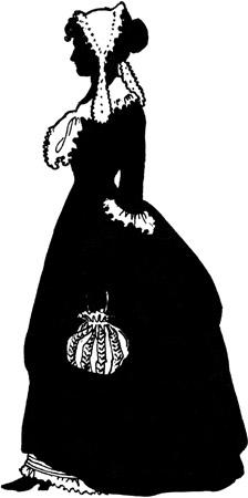 Author Unknown. Exact date unknown. Martha Jefferson (1748-1782), wife of Thomas Jefferson from 1772-1782. [Wikipedia. Public Domain.]