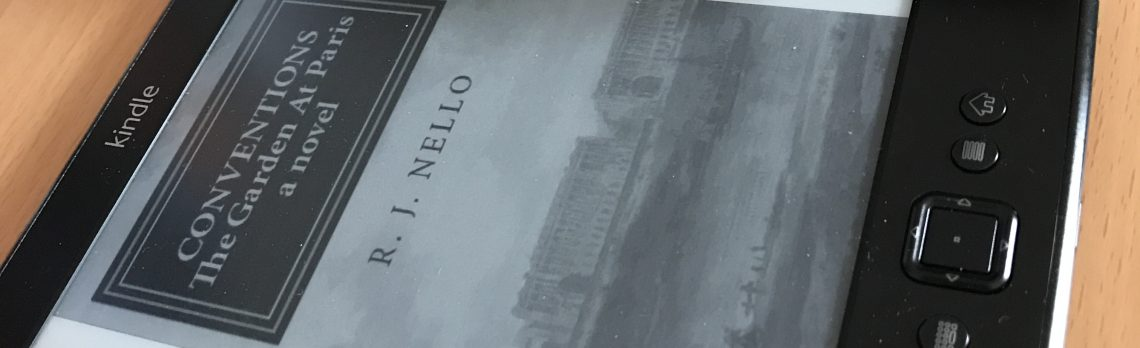 R. J. Nello