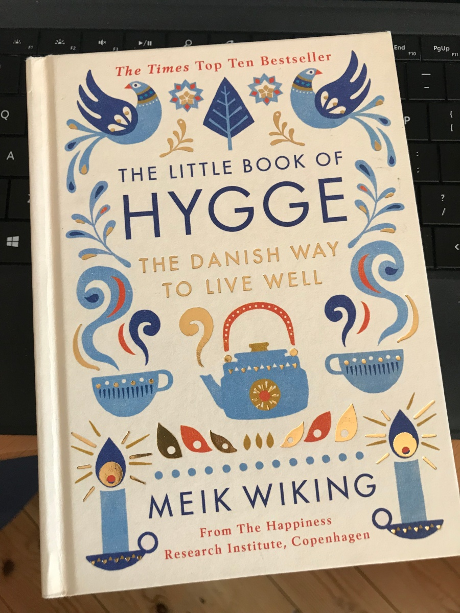 "In Search Of ""Hygge"""