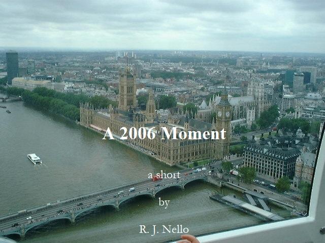 London, Fifteen YearsAgo